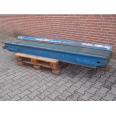 Transportband 50 cm breed 275 cm lang,