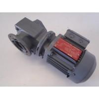 32 RPM 0,12 KW As 20 mm SEW Eurodrive. Ongebruikt, oude voorraad.