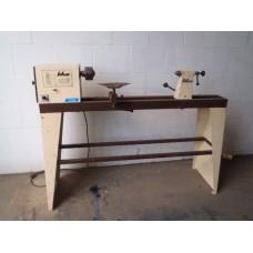 Houtdraaibank 230 volt 700 rpm - 1400 rpm - 2800 rpm