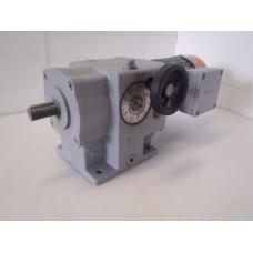 3,5 RPM- 35 RPM variabel toerental, 0,18 KW. USED.