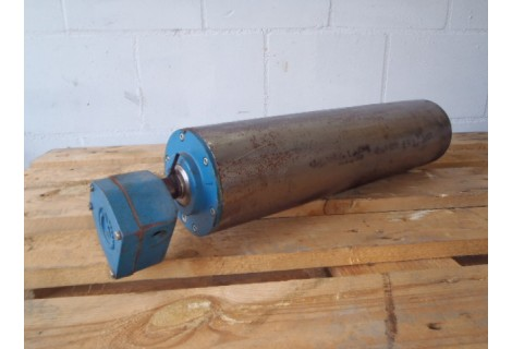 L 500 mm D 127 mm, Van der Graaf  MT127A25-0210 Z. Unused.