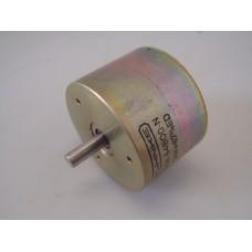 Kuhnke D94-44B00-N  rotary solenoid actuator. New.
