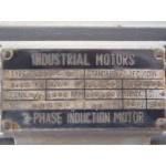 .0,55 KW 1400 RPM , ongebruikt  oude voorraad.