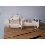 Roerwerk, 1400 RPM / 700 RPM Typhoon Martens. Gebruikt.