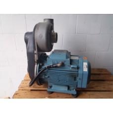 Blower ACI  EP10 compact blowers met turboschroef