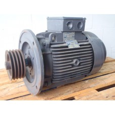 .4,5KW / 19 KW 1475 RPM / 2930 RPM Electramo. Unused