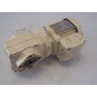 213 RPM 0,25 KW As 20 mm SEW-Eurodrive, used.