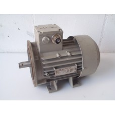 .0,55 KW 1400 RPM Flens Rotor.