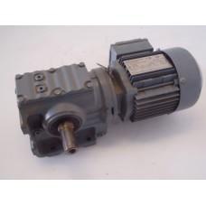 15 RPM 0,37 KW SEW-Eurodrive, unused