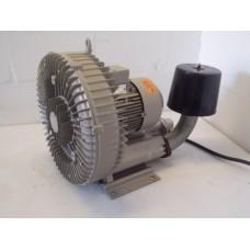 Blower zijkanaalventilator 2,2 KW 400 Volt, Siemens. USED