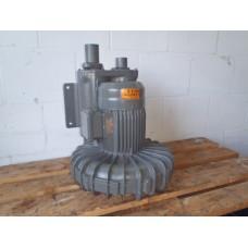 Blower zijkanaalventilator 2,3 KW 400 Volt, Bosa. USED