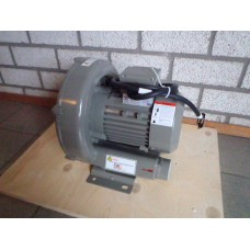 Blower zijkanaalventilator 0,75 KW 400 Volt. NEW.