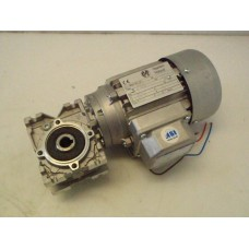 400 RPM  0,18 KW As 14 mm KMF, New