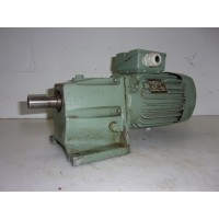200 RPM 0,75 KW VEM TLG 8394. used.