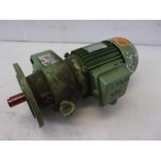 386 RPM  0,37 KW NORD / LACO Uden . Unused.