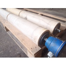 L 1100 mm D 130 mm, transportband, BDL. UNUSED