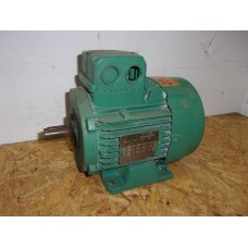 .0,37 KW 940 RPM Leroy Somer. Unused.