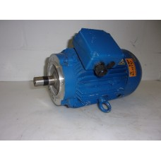 .4 KW 2900 RPM flens B14  IE2. used