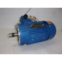 .3 KW 2900 RPM flens B14  IE3. used
