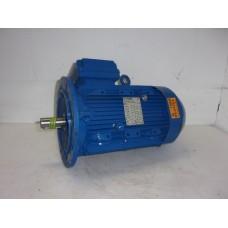 .4 KW 1450 RPM flens B5  IE3. used