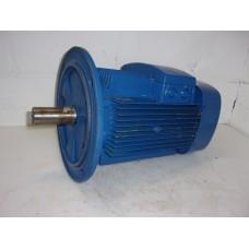 .7,5 KW 2900 RPM flens GRUNDFOS. used