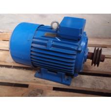 .1,4 / 5,3 KW  700 / 1400 RPM    400 volt