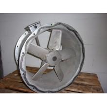 Ø 560 mm  400 volt 1420 RPM  0,9 KW. UNUSED