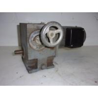 Variabel toerental 20 RPM tot 200 RPM 0,18 KW Stöber, Used.