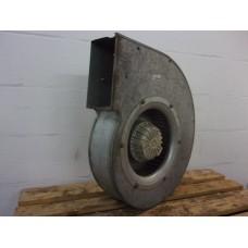 Centrifugaal ventilator 230 volt - 1160 RPM - 1,75 KW. Gebruikt