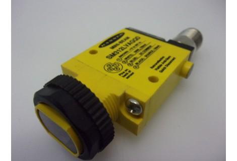 Banner Retro-Reflective Photoelectric Sensor 55 mm