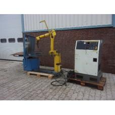 Fanuc Robot ARC mate  System R-J Lasrobot