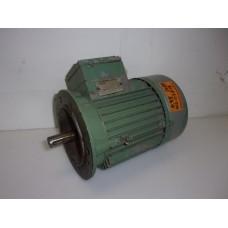 .0,55 KW 1400 RPM Flens . Used