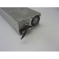 Voeding Mean Well PSP-500-24, 24 volt. USED.