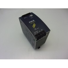 PULS QT20.241. Power Supply 3-fase, 24 V, 20A, 480W. USED.