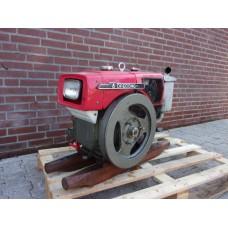 Daedong dieselmotor ND80