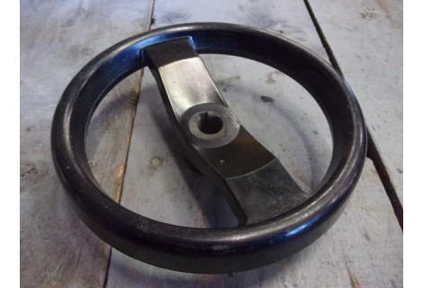 Handwiel bakeliet ø160 mm x 45 mm