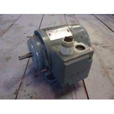 .0,12 KW 2700 RPM VEM. Used.