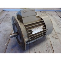 .0,37 KW 910 RPM  VEM. Used.