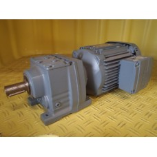 419 RPM  1,5 KW  SEW-Eurodrive