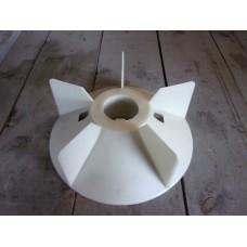 Ventilatorvin Ø 240 x 90 mm.