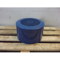 Ventilatorkap Ø 350 x 220 mm