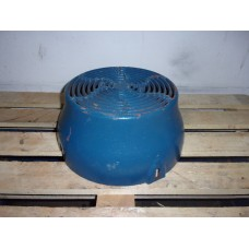 Ventilatorkap Ø 380 x 190 mm. WEG