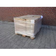 LDPE zakken los transparant, 900 mm x 1300 mm