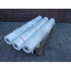 LDPE hoezen a/d transparant 1500/400 x 1400 x 0,17 mm