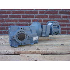 1,9 RPM 0,12 KW SEW Eurodrive, Unused.