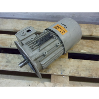 .1,1 KW 2900 RPM. Geremd ROTOR. USED