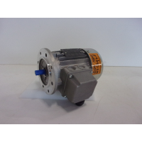 .0,09 KW 1400 RPM AS 9 mm B5. NEW