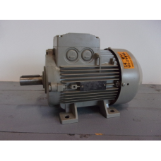 .1,5 KW 925 RPM AS 28 mm Siemens. Unused