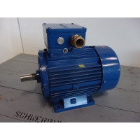 .1,5 KW 690 RPM AS 28 mm Tropicalized . Unused