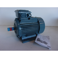.4 KW 1430 RPM AS 28 mm ABB. NEW